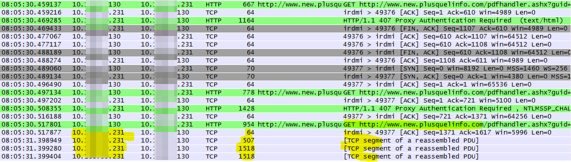 wireshark-proxy1